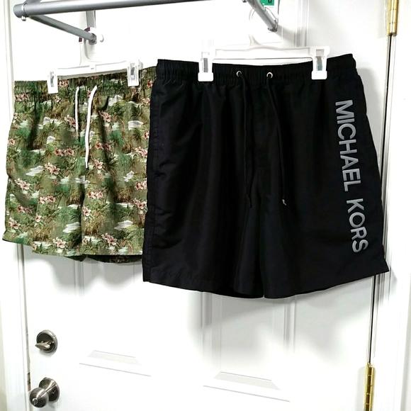 Michael Kors / Slate & Stone Swimshorts M